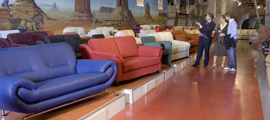 Seats and Sofas Hoogeveen